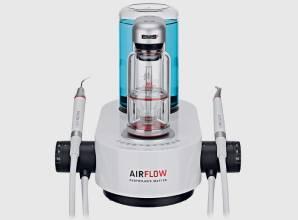 EMS Airflow Teeth Cleaning
