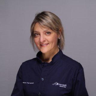 Dr Francesca Pantanali