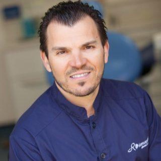 Dr Michael Nigro