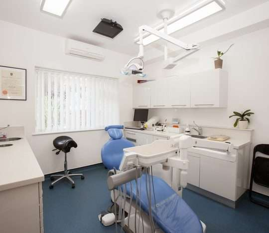 orthodontics richmond