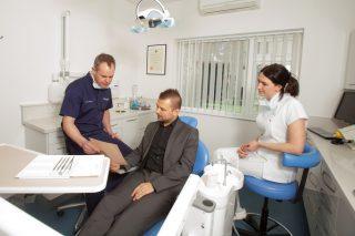 richmond cosmetic dentistry