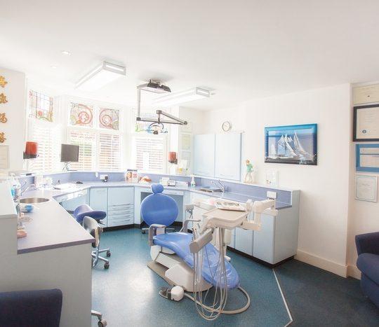 cosmetic dentistry richmond