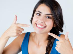 dentist richmond in