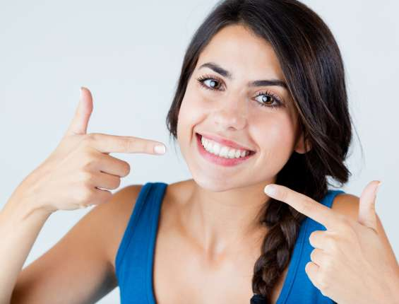 cosmetic dentistry in Richmond