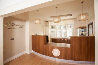 dentist at richmond