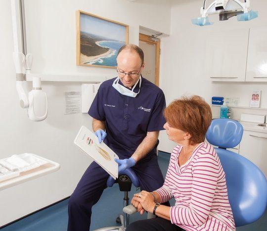 richmond dental clinic