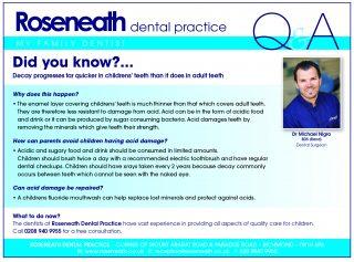 richmond dental care