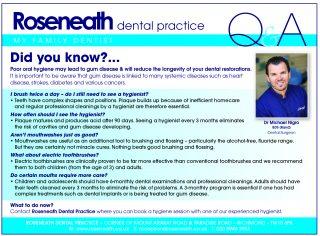 dental practice richmond