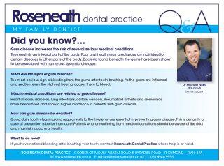 richmond dentists