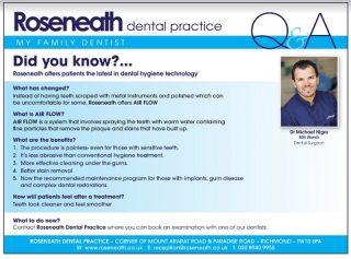 richmond centre dental