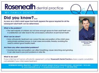 richmond centre dentist