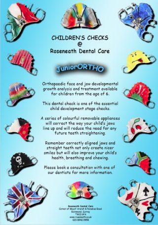 orthodontist for children