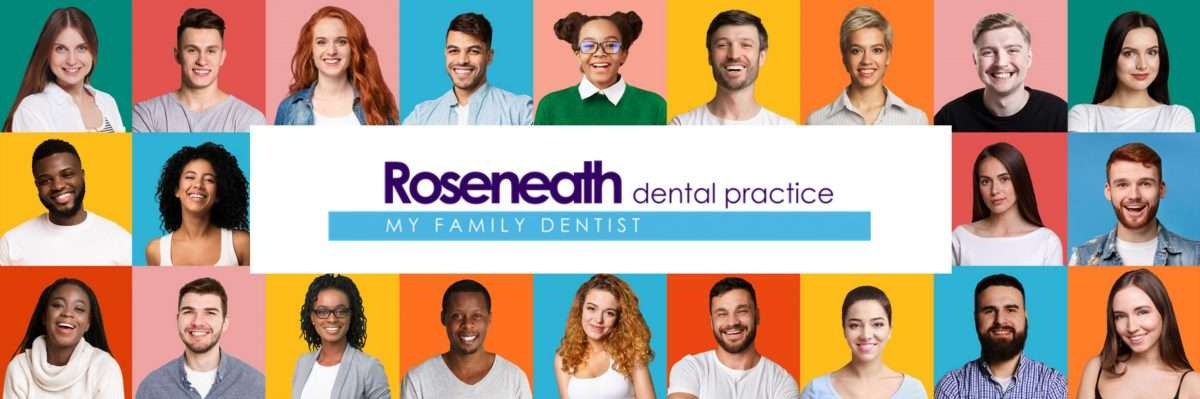 roseneath dentist in richmond